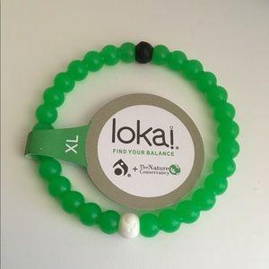 Lokai Jewelry - Bundle of 15 Lokai Bracelets (many sizes)